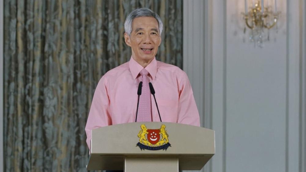 ข่าวสดวันนี้ ทูลกระหม่อมหญิงอุบลรัตนฯ นายกรัฐมนตรีสิงคโปร์