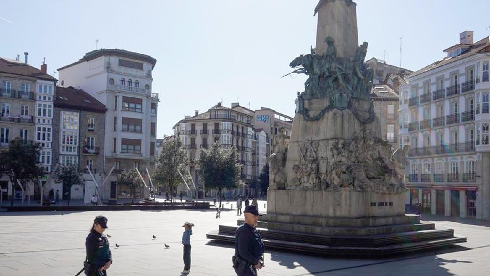 ข่าวสดวันนี้ สเปนปิดเมือง ไวรัสโควิด-19 ไวรัสโคโรนา