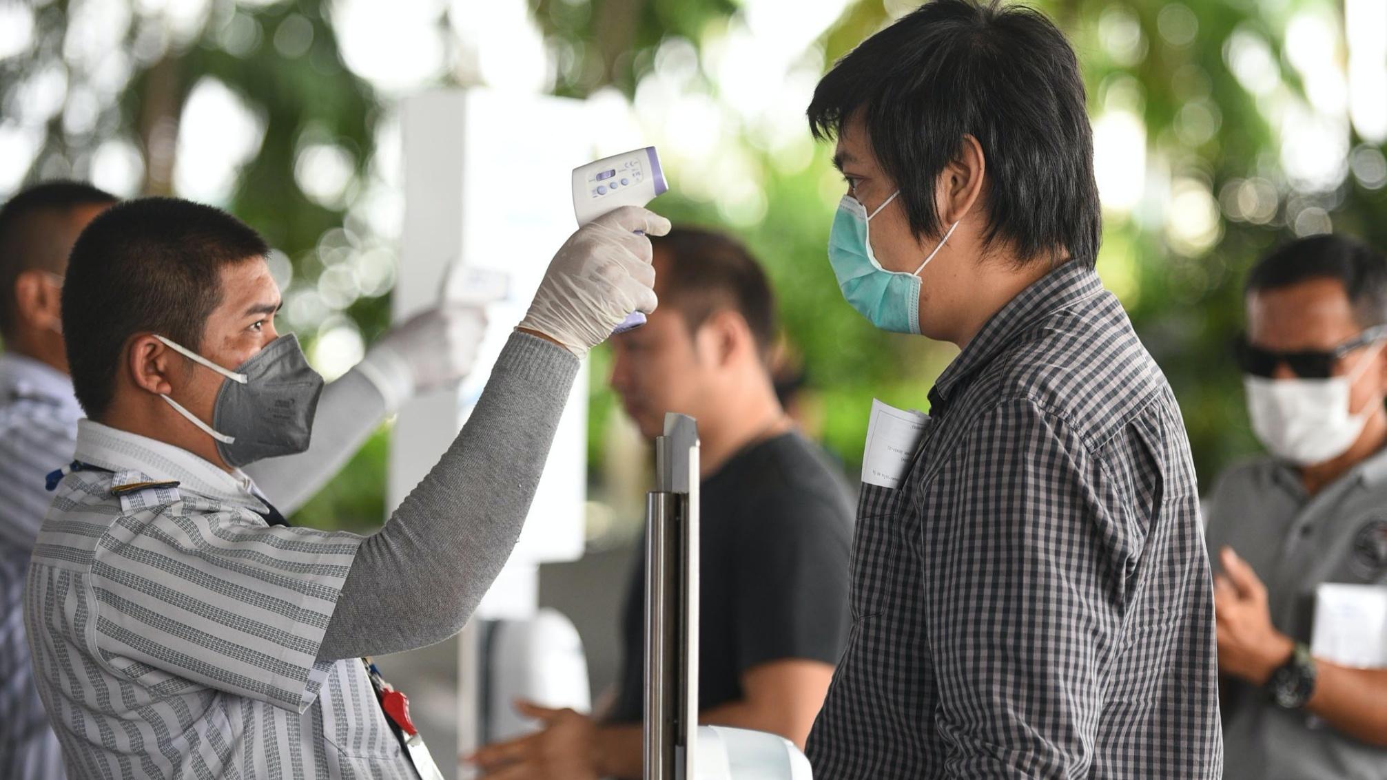 กระทรวงการคลัง ข่าวสดวันนี้ ไวรัสโควิด19 ไวรัสโคโรนา