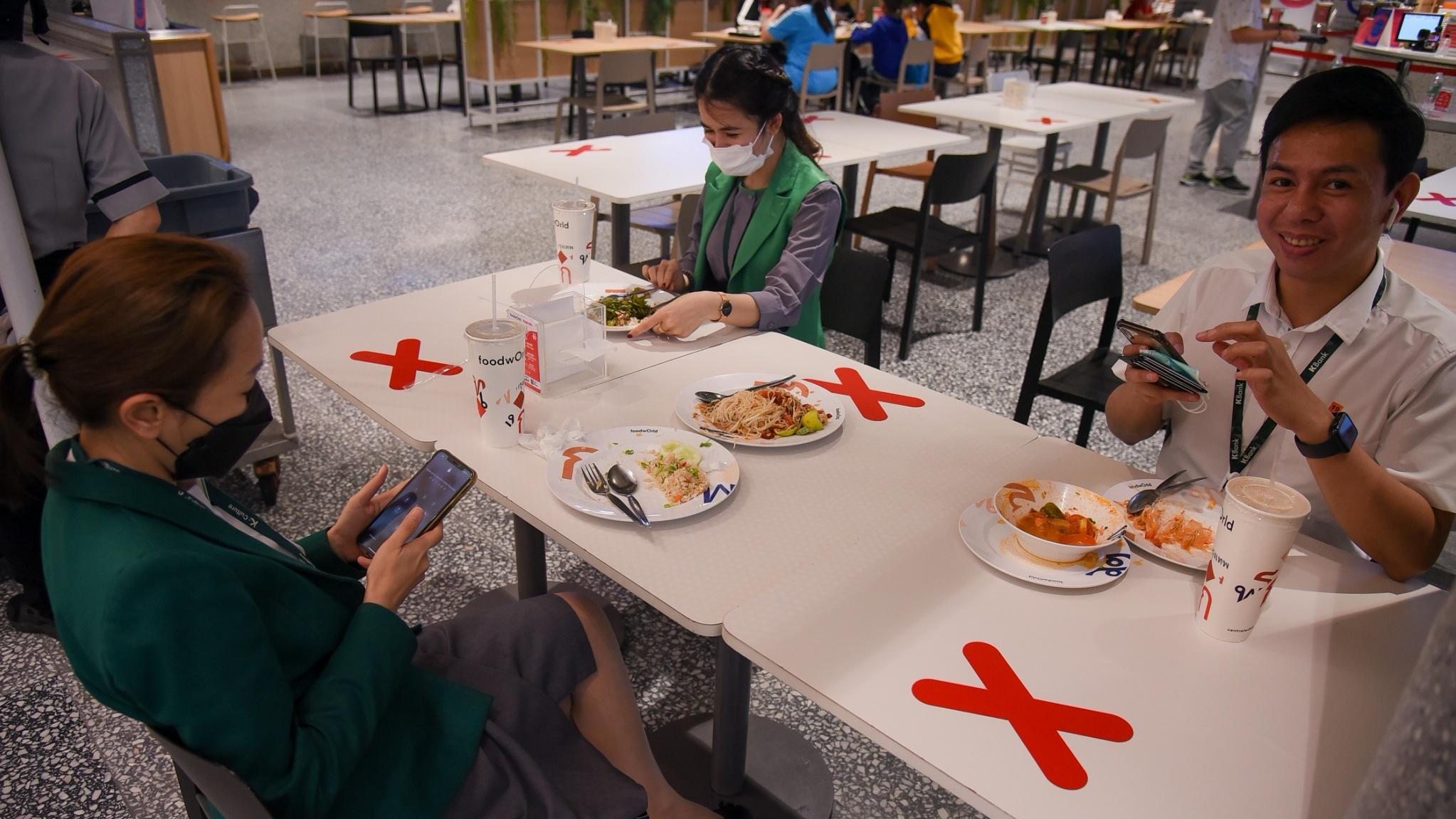 ข่าวสดวันนี้ ไวรัสโควิด-19 ไวรัสโคโรนา