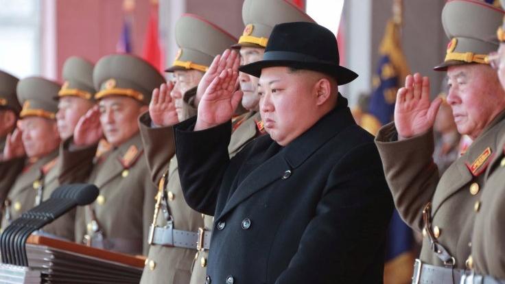 คิม จองอึน เกาหลีเหนือ ไวรัสโควิด19