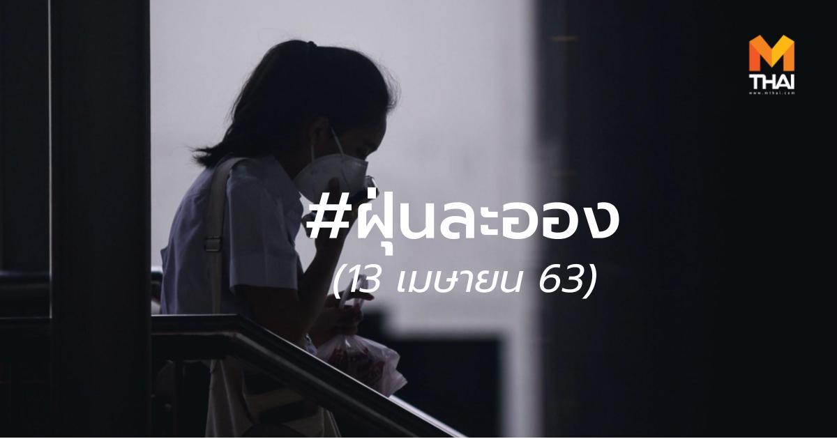 PM 2.5 ไฟป่าภาคเหนือ