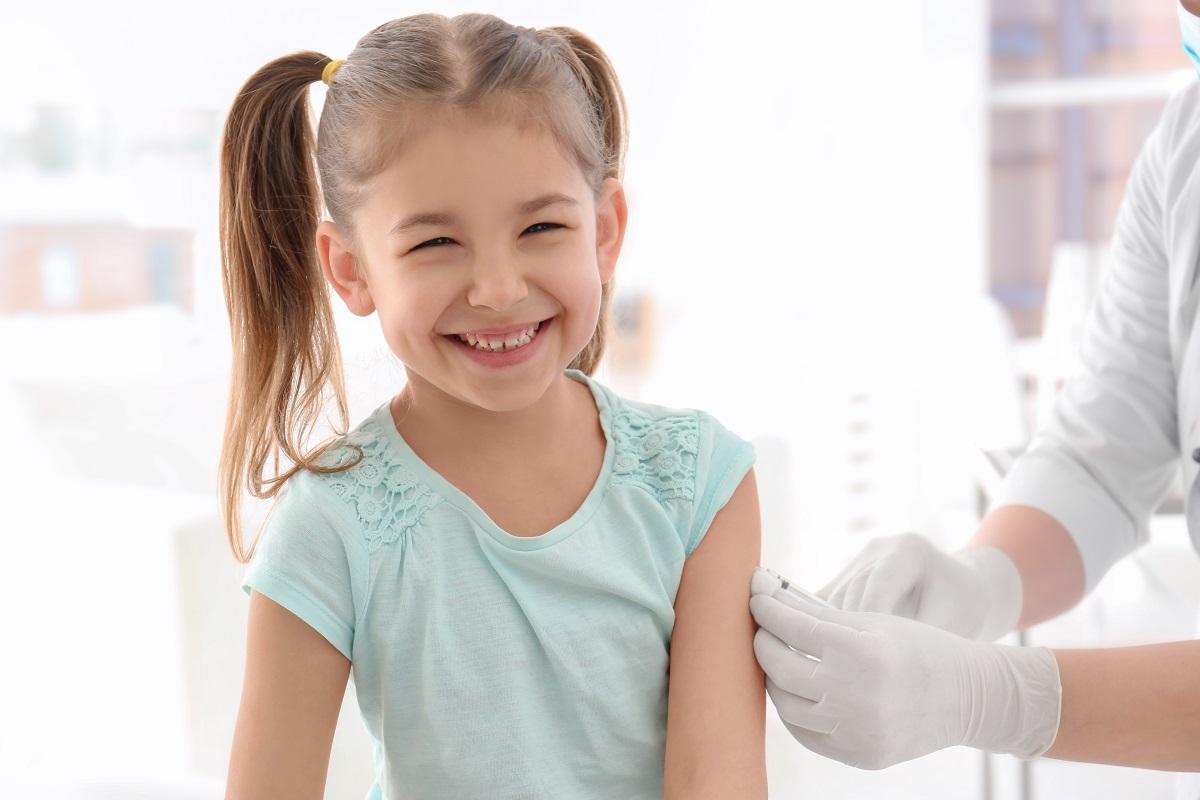 ฉีดวัคซีน