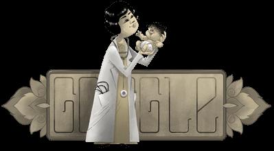 มากาเร็ต ลิน เซเวียร์ วันสำคัญ แพทย์หญิง