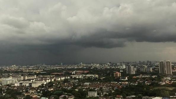พายุอำพัน พายุไซโคลน