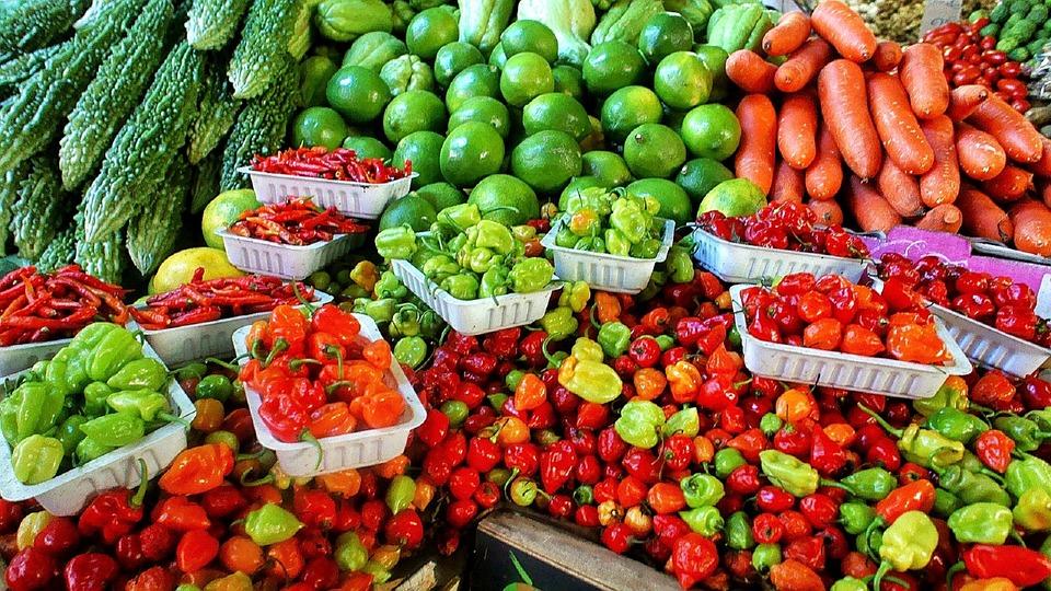 ราคาผัก ราคาพืชผักและเนื้อสัตว์ ราคาเนื้อสัตว์