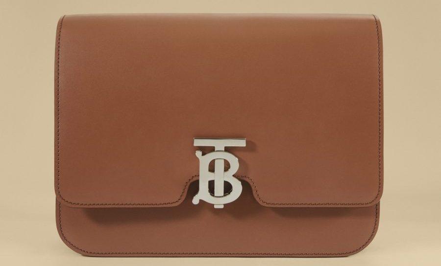 burberry TB Bag กระเป๋าแบรนด์เนม