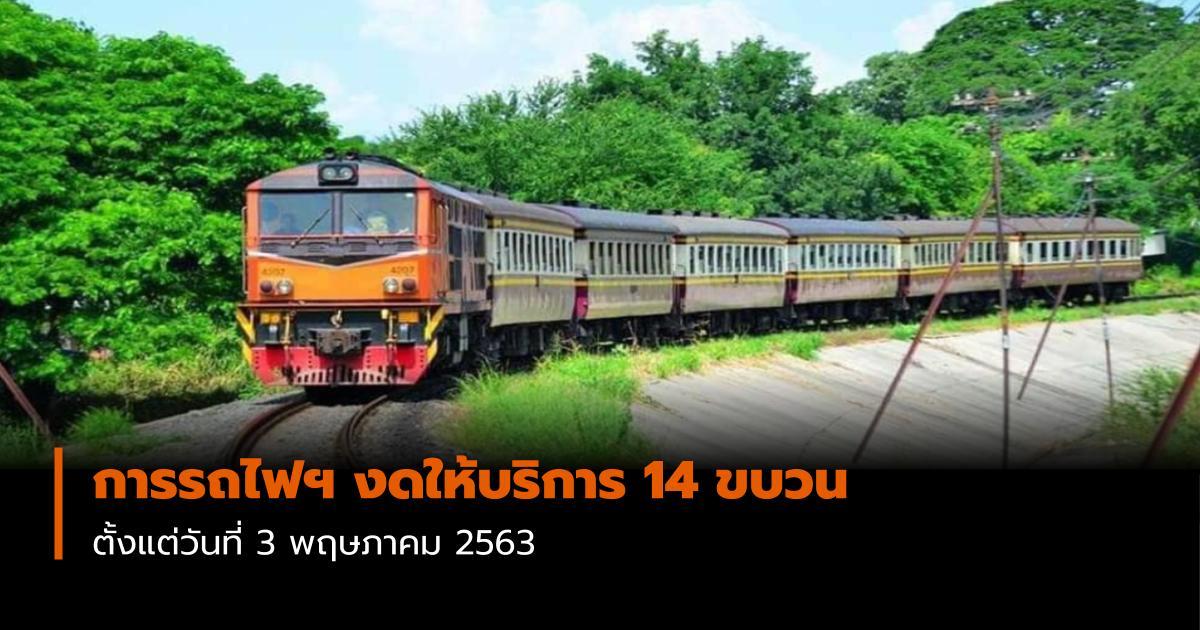 การรถไฟแห่งประเทศไทย พรก. ฉุกเฉิน