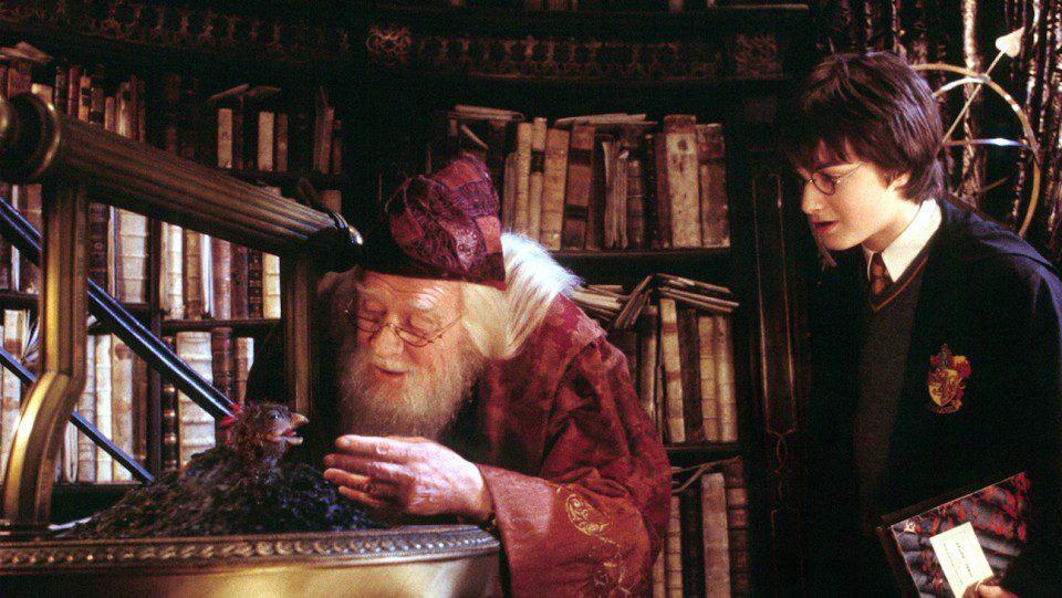 harry-potter หลักสูตรฮอกวอตส์ออนไลน์ เรียนออนไลน์ เว็บเรียนออนไลน์ แฮรี่พอตเตอร์