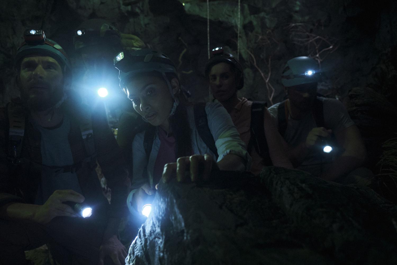 Black Water Abyss MonoFilm Movie กระชากนรก โคตรไอ้เข้ โมโนฟิล์ม