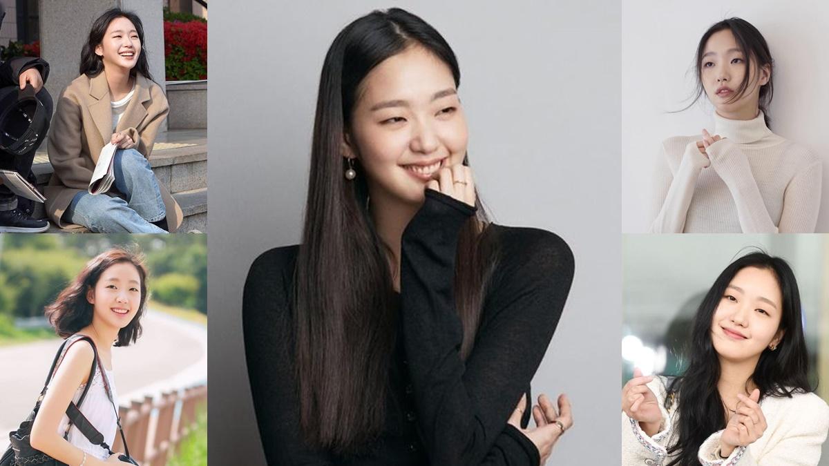คิมโกอึน นักแสดงเกาหลี