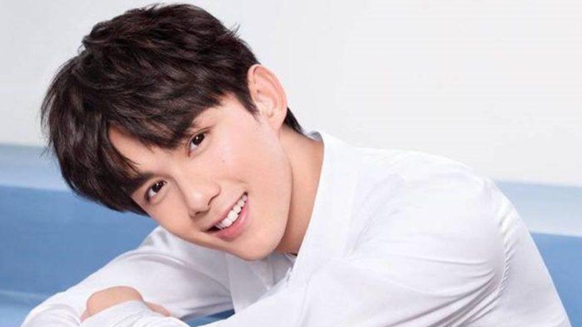 ประวัตินักแสดงจีน สัประยุทธ์ทะลุฟ้า อู๋เหล่ย