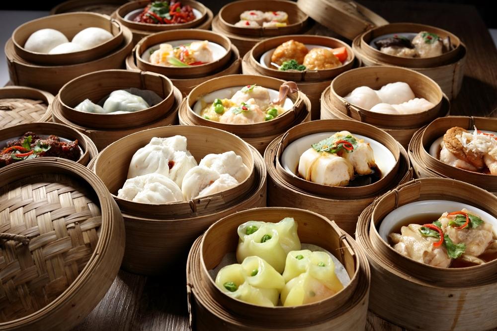 Lee Cafe ตรุษจีน ลี คาเฟ่ อาหาร ตรุษจีน อาหาร มงคล อาหารมงคลตรุษจีน