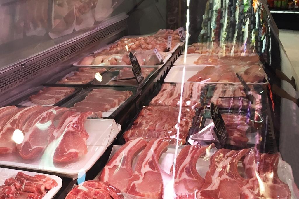 ราคาเนื้อหมู สมาคมผู้เลี้ยงสุกรแห่งชาติ