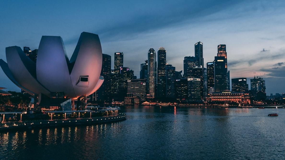 การศึกษา สิงคโปร์ เรียนต่อต่างประเทศ