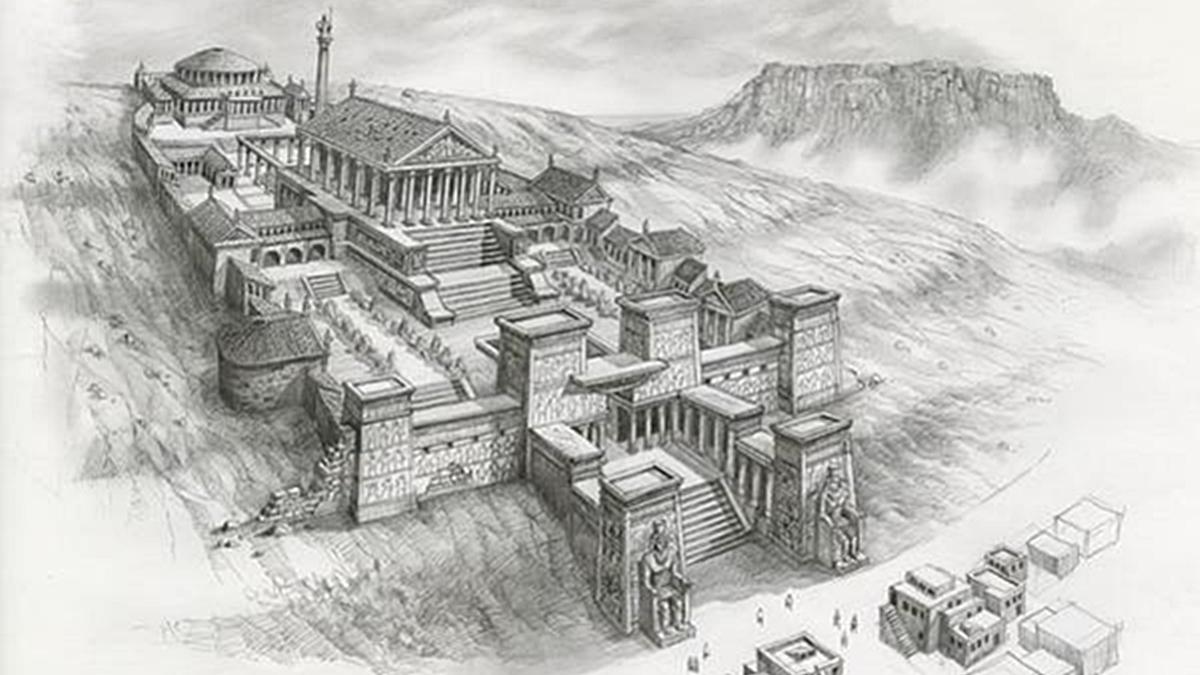 ประวัติศาสตร์ ห้องสมุด