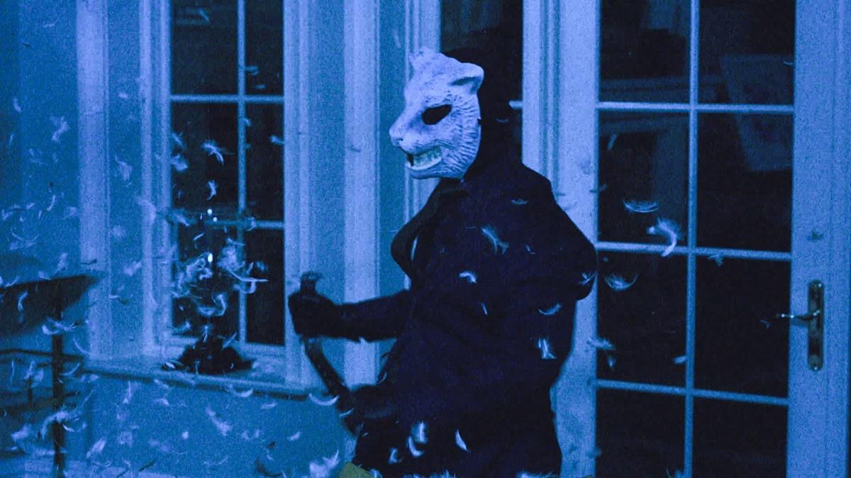 Instinct พลิกปมฆ่าล่าคดีลับ monomax ซีรีส์ฝรั่ง