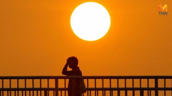 ดวงอาทิตย์ตั้งฉาก สถาบันวิจัยดาราศาสตร์แห่งชาติ