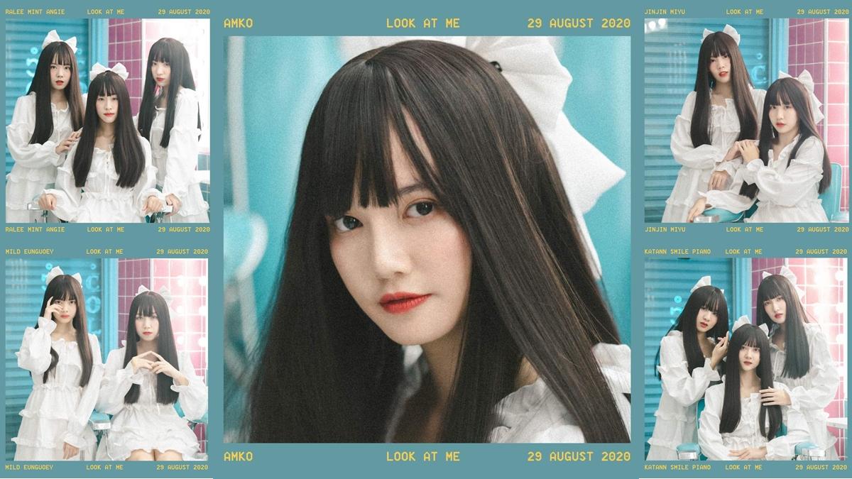 SECRET 12 นักร้อง ฟังเพลงใหม่ เกิร์ลกรุ๊ปไทย