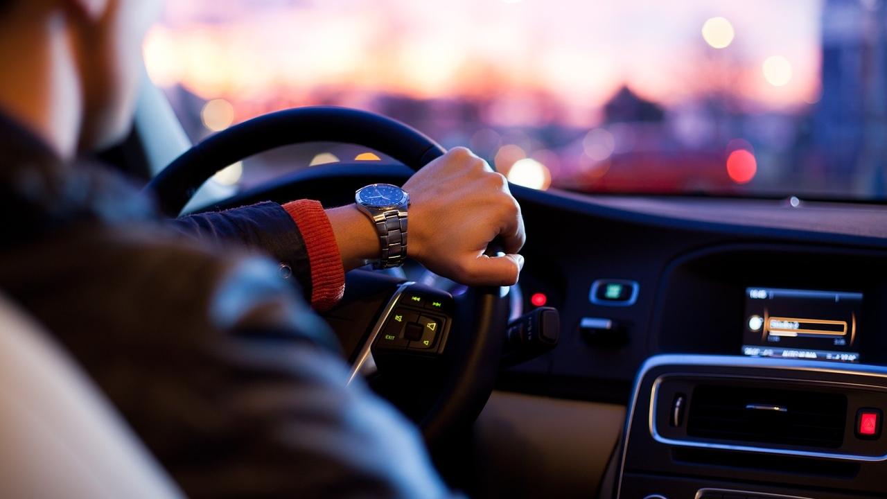 ใบขับขี่ตลอดชีพ