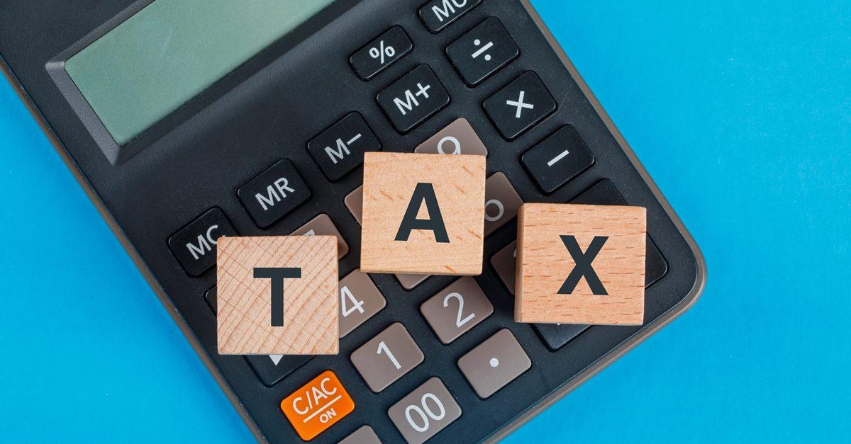 ยื่นภาษี ยื่นภาษีเกินกำหนด
