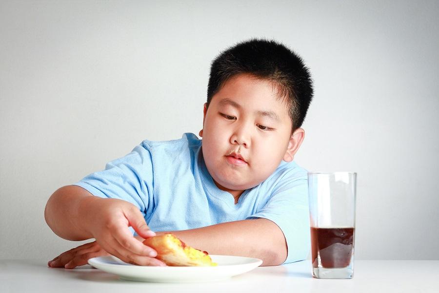 คณะแพทยศาสตร์โรงพยาบาลรามาธิบดี โรคอ้วนในเด็ก