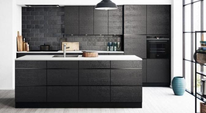 kvik ชุดเคาน์เตอร์ครัว ห้องครัว