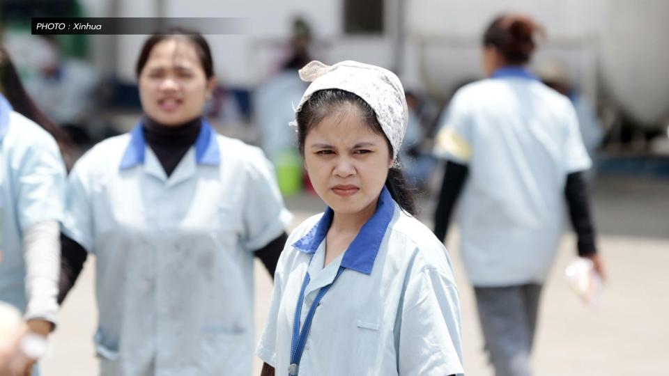 กัมพูชา ค่าจ้างขั้นต่ำ โควิด-19