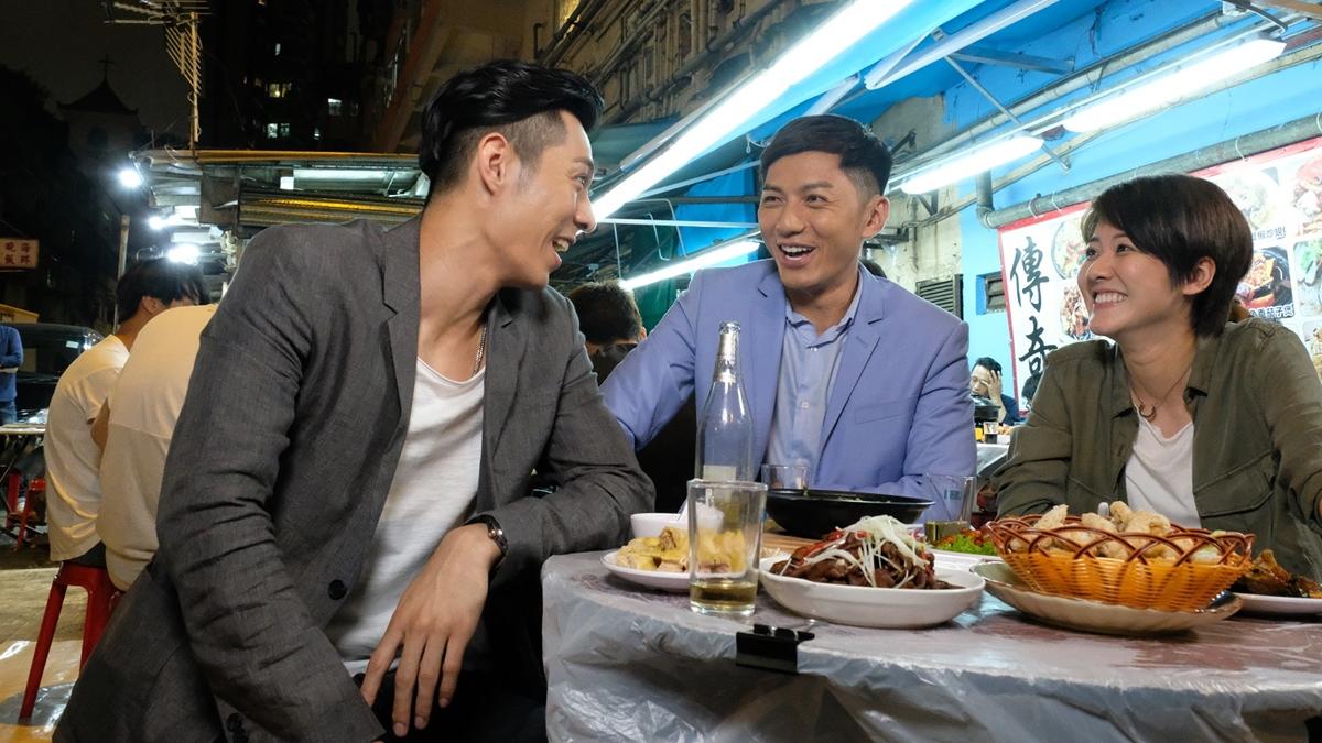 Another Era ดับแค้นแผนธุรกิจ monomax ซีรีส์ฮ่องกง