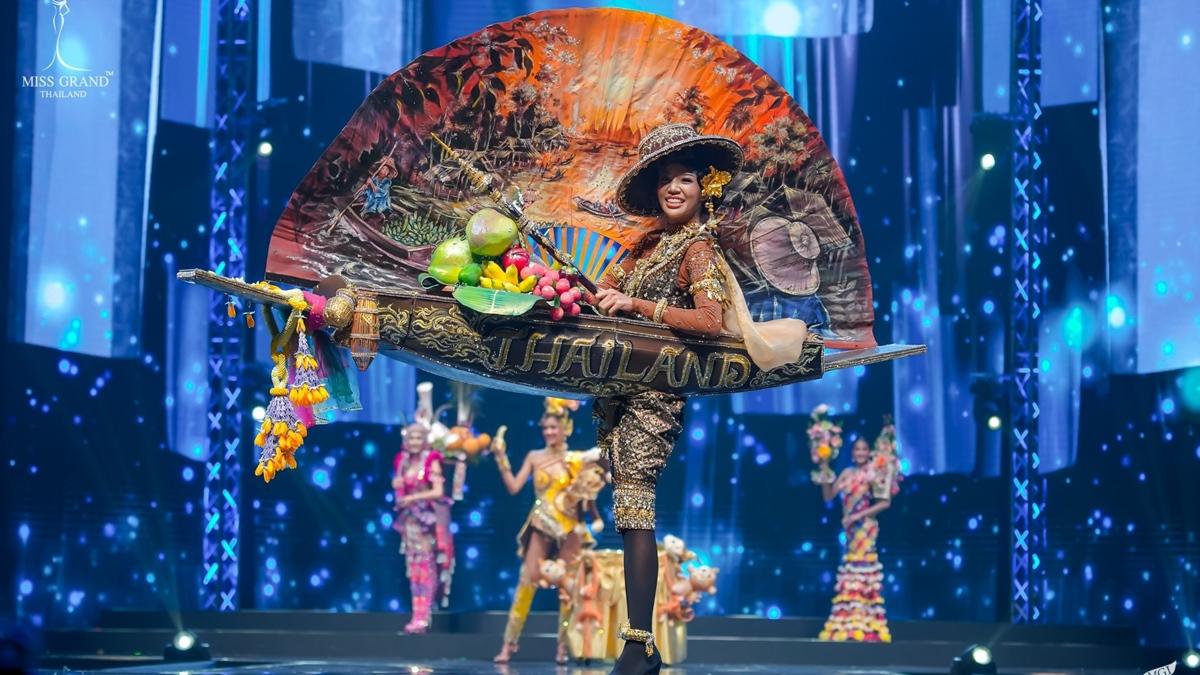มิสแกรนด์ราชบุรี มิสแกรนด์ไทยแลนด์ มิสแกรนด์ไทยแลนด์2020