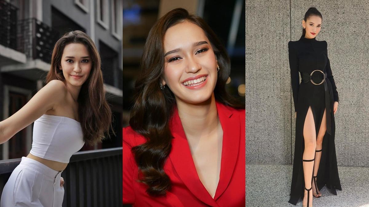 Miss Universe Thailand มิสยูนิเวิร์สไทยแลนด์ 2563 มิสยูนิเวิร์สไทยแลนด์2020 เอมมี่ คิม ซอเยอร์