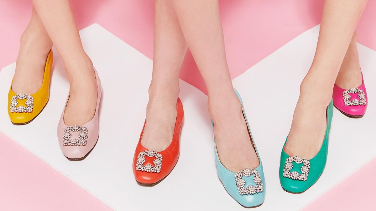 La Bella รองเท้า