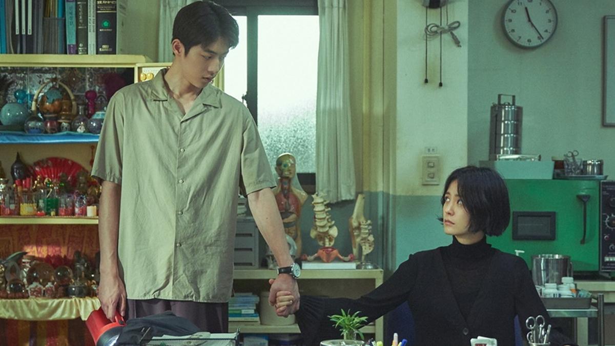 The School Nurse Files จองยูมิ ซีรีส์เกาหลี นัมจูฮยอก