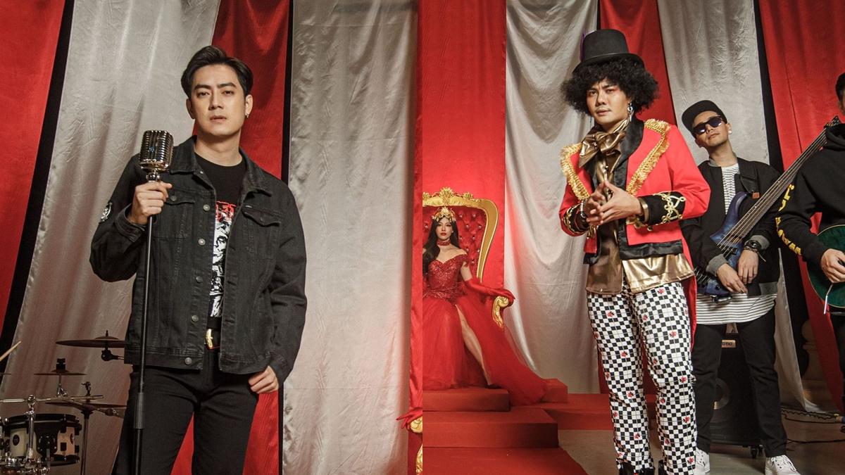 The Circus ฟังเพลงใหม่ ฟิล์ม รัฐภูมิ เก่ง ธชย