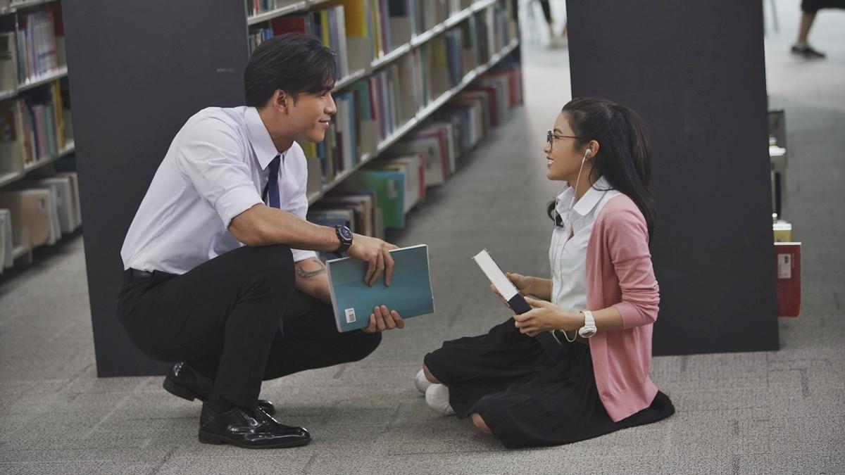 monomax ภาพยนตร์ไทย สายลับหมากระเป๋ากับเสาไฟฟ้า