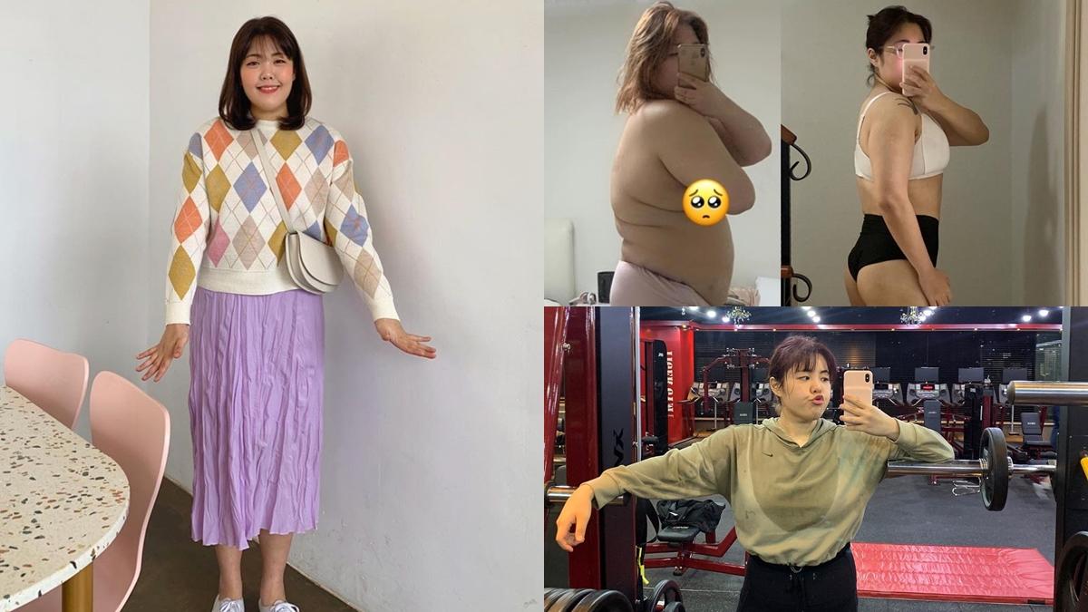 ยาง ซูบิน วิธีลดน้ำหนัก ไอดอลเกาหลี