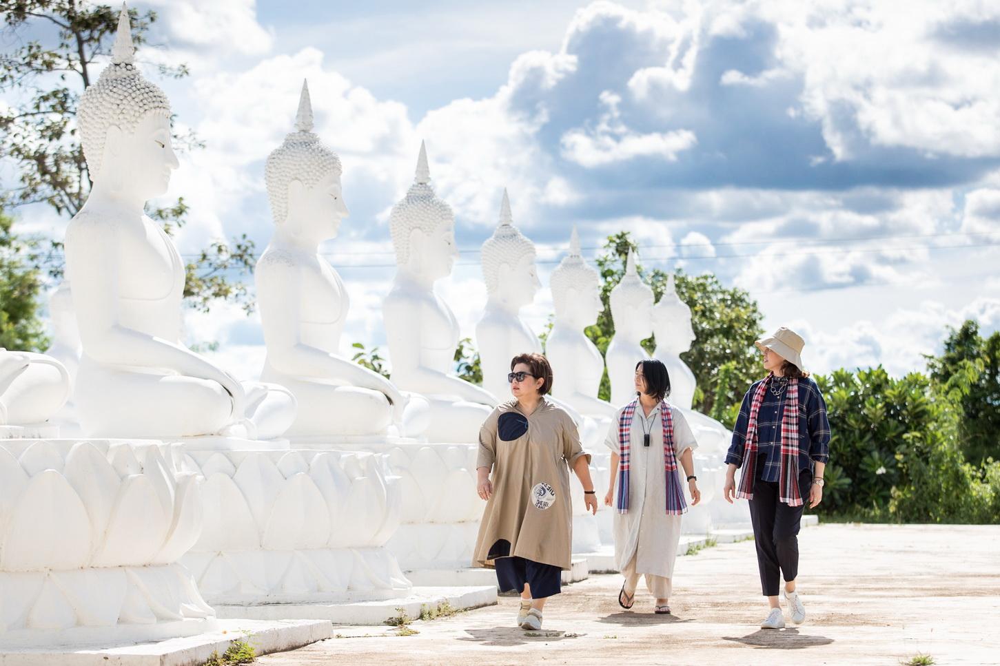 กรมส่งเสริมวัฒนธรรม การท่องเที่ยวแห่งประเทศไทย