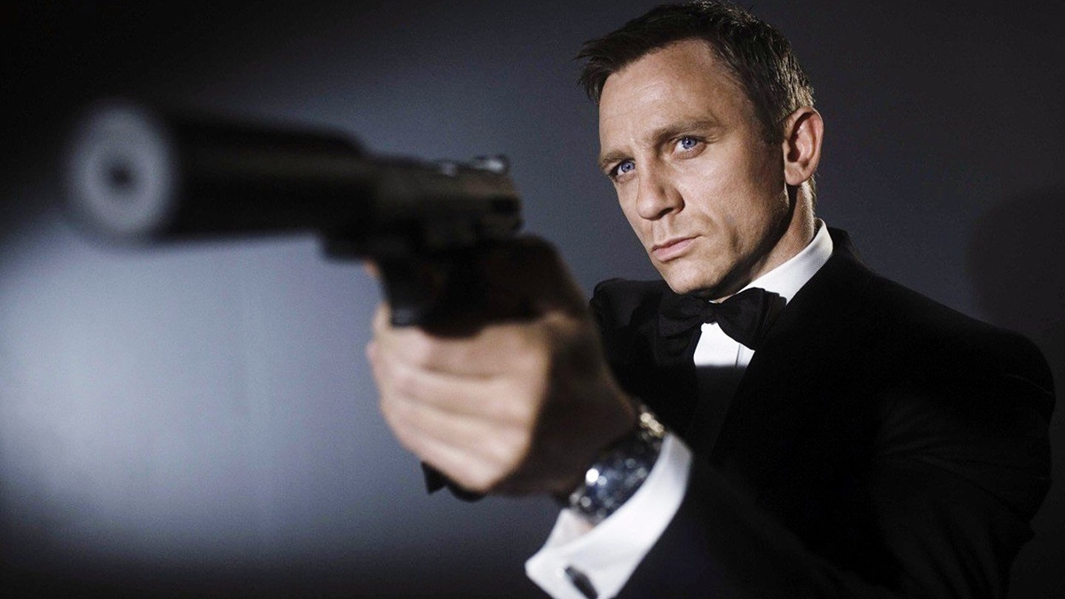 MONO29 ภาพยนตร์ต่างประเทศ เจมส์ บอนด์ 007