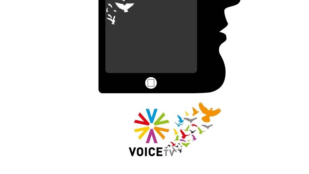 Voice tv วอยซ์ทีวี