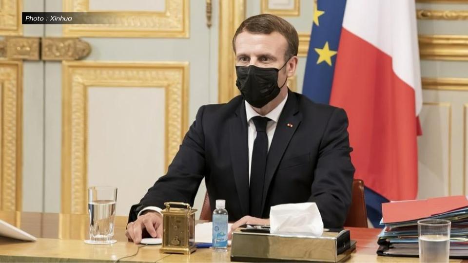 ก่อการร้าย ก่อการร้ายในฝรั่งเศส ฝรั่งเศส
