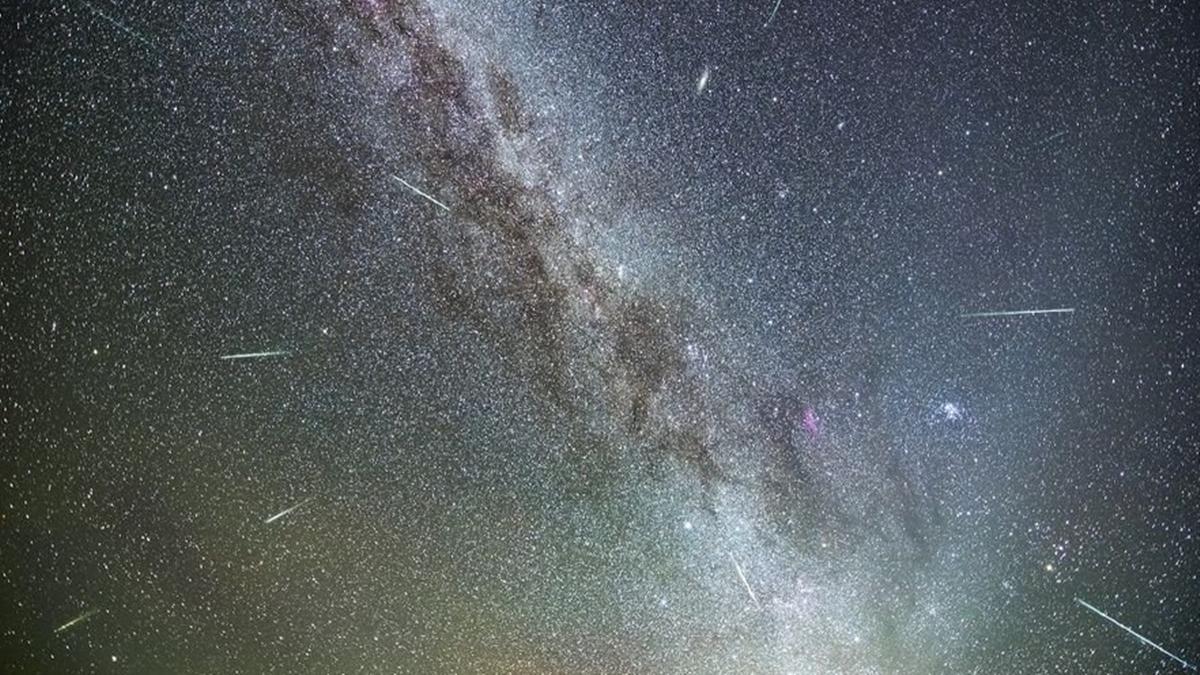 ดาราศาสตร์ ฝนดาวตกโอไรออนิดส์ สถาบันวิจัยดาราศาสตร์แห่งชาติ