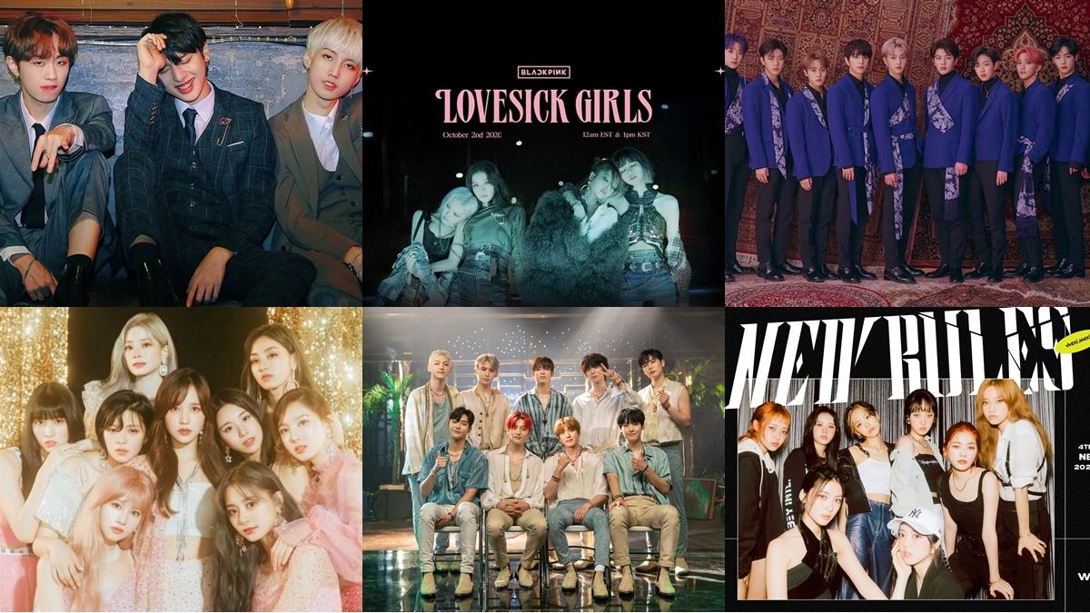 ฟังเพลงใหม่ ศิลปินเกาหลี เพลงเกาหลี ไอดอลเกาหลี