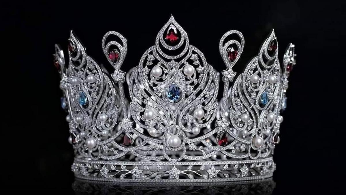 Miss Universe Thailand 2020 MUT2020 ประกวดนางงาม