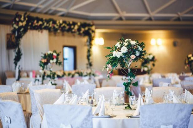 naraicatering Wedding งานแต่งงาน