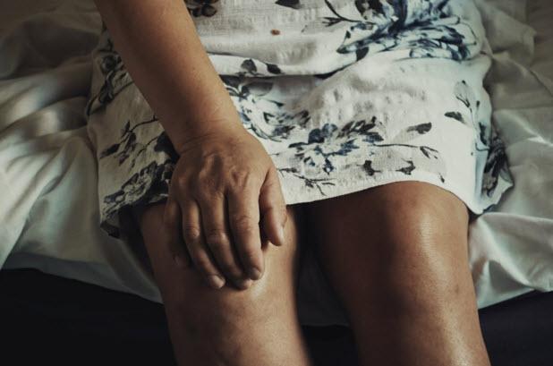 Knee Osteoarthritis samitivejchinatown สมิติเวช โรคเข่าเสื่อม