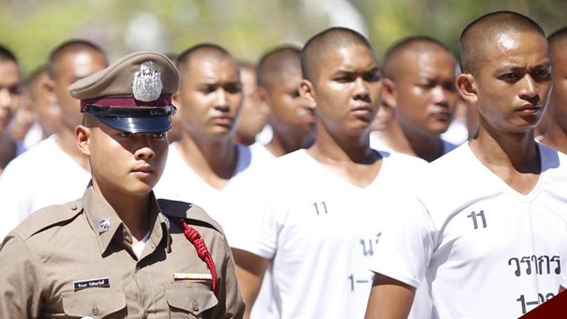 นักเรียนนายสิบ สอบตำรวจ สอบนายสิบตำรวจ เปิดสอบข้าราชการตำรวจ