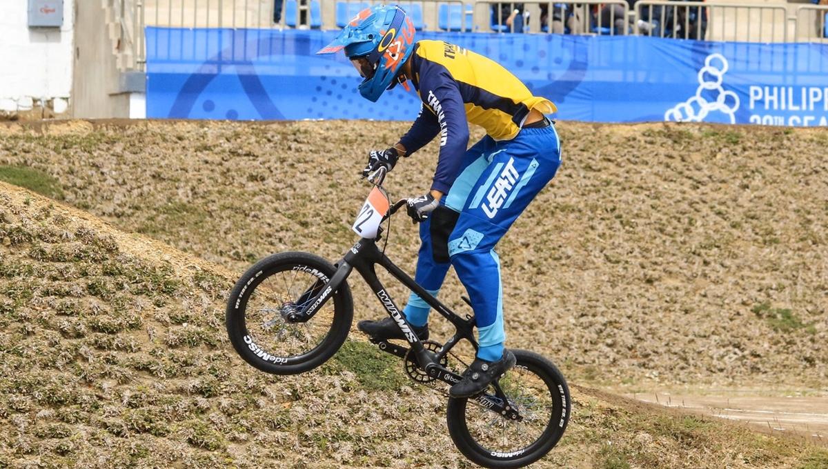 ซีเกมส์2021 สมาคมกีฬาจักรยานฯ เวียดนาม
