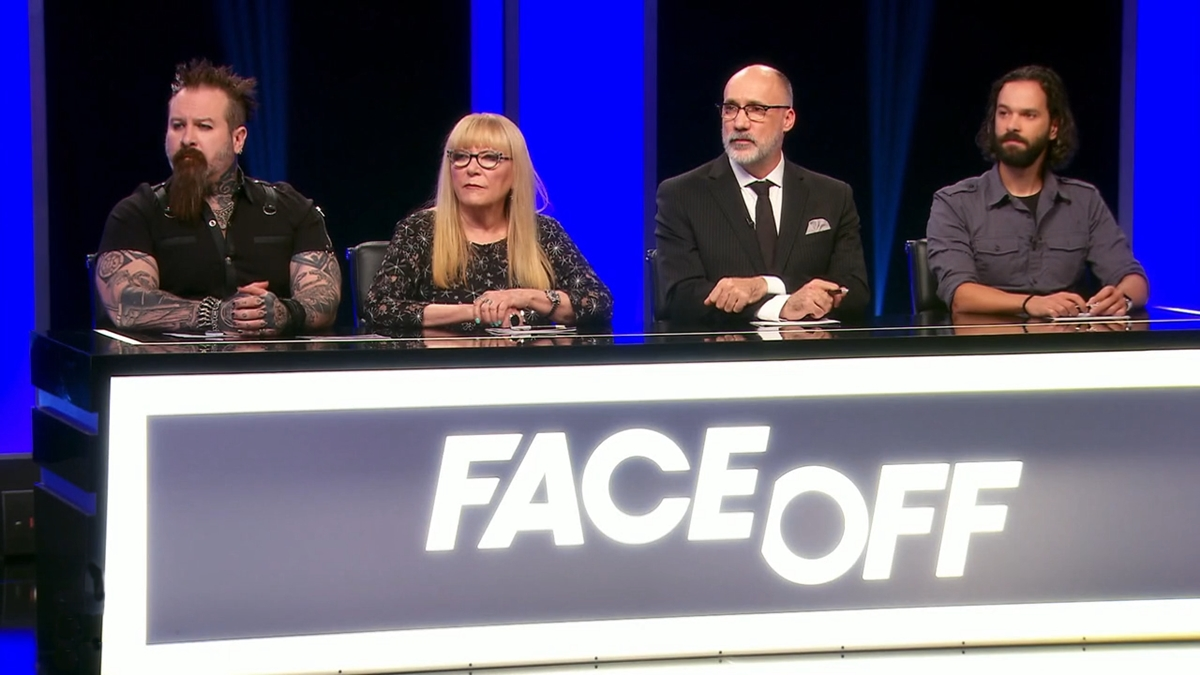 Face Off Season 12 MONO29