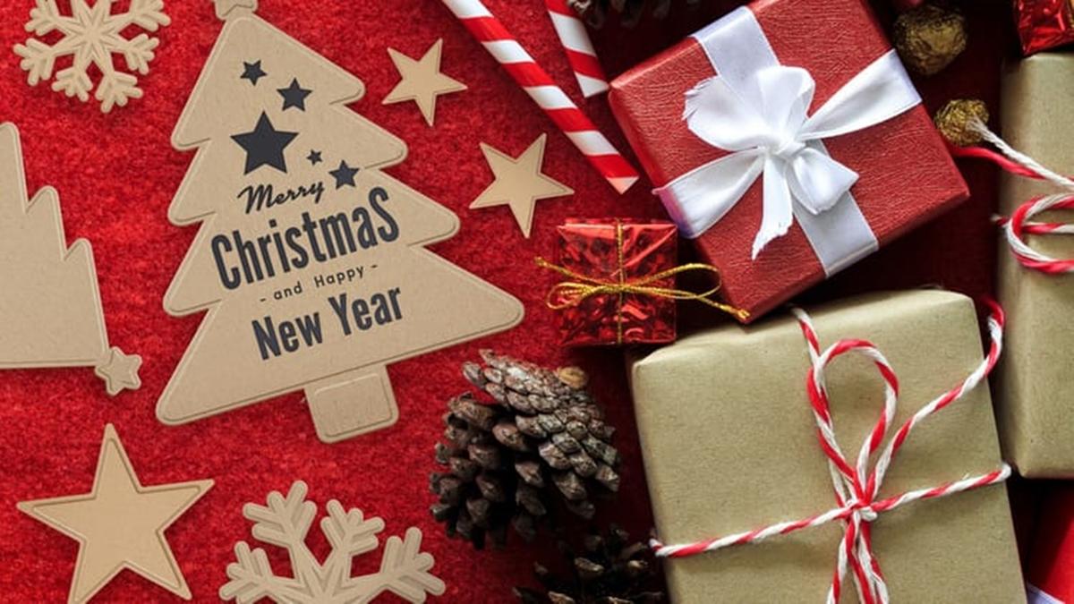คำอวยพร คำอวยพรภาษาอังกฤษ ภาษาอังกฤษ วันคริสต์มาส