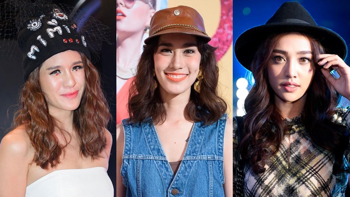 วิธีเลือกหมวก หมวก หมวกแต่ละแบบ เลือกหมวก เลือกหมวกให้เข้ากับรูปหน้า แฟชั่นหมวก